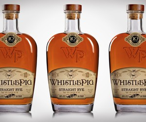 WhistlePig Straight Rye Whiskey 100/100