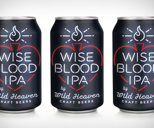Wild Heaven's Wise Blood IPA