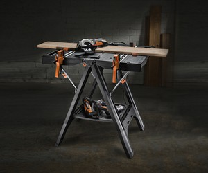 Worx Pegasus Folding Work Table