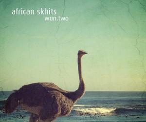 Wun Two – African Skhits - Free Beattape