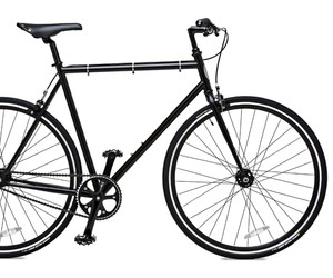 Wythe Fixie Bike by Brooklyn Bicycle Co