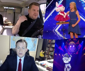 2017: These are the top 10 most watched videos