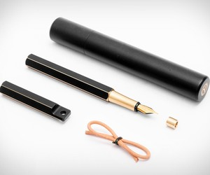 Ystudio Fountain Pens